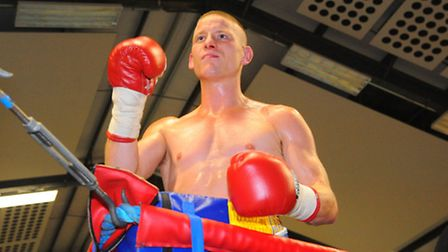 Michael Walsh cannot wait for his International Masters super-bantamweight title defence against Ken