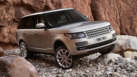 The all-new Range Rover is a peerless all-rounder that rivals will struggle to emulate.