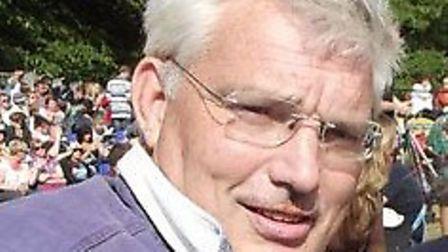 Dr Darryl Peel, who is fighting for his life after suffering severe burns from a bonfire