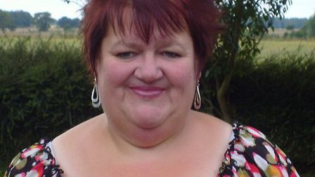 Kim Utting died in a crash on the A47 last week.
