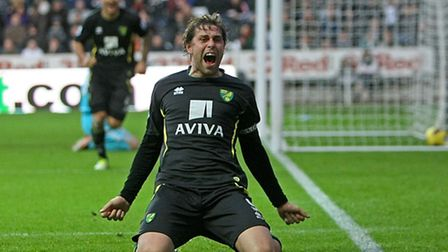 Norwich City would welcome a repeat performance from the thrilling 4-3 win at Swansea in December wh