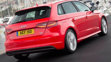 The A3 Sportback is the perfect example of how Audi manages to evolve a design to give a model fresh