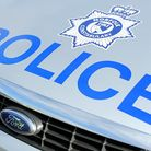 Emergency services are on scene following a crash on the A1067