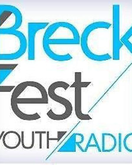 Breck Fest Youth Radio, broadcasting this week