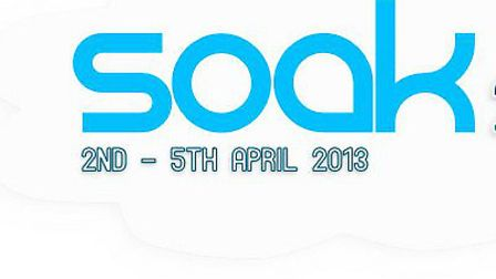 The SOAK programme is being carried out next week.