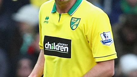 Michael Turner has been in impressive form at the heart of Norwich City's defence.