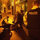 Norfolk police say a ban on alcohol sales in the early hours has cut crime in Norwich city centre.