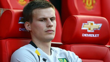 Ryan Bennett has been called up to the England Under-21 squad along with Norwich City team mate Decl
