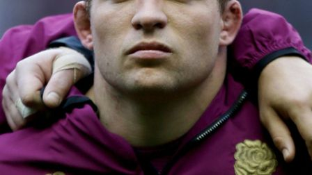 Norfolk's Tom Youngs has been named Player of the Season at the Aviva Premiership Rugby Awards.