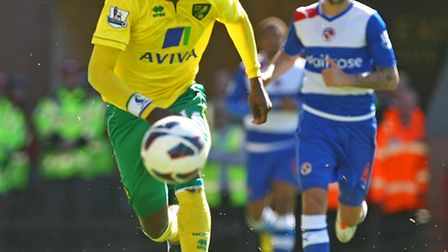 Kei Kamara loved his short term stint at Norwich city despite the Canaries declining to complete a p