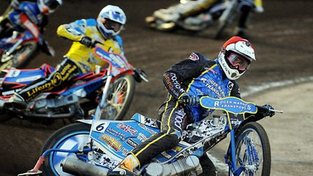 Lynn Stars will be looking to bounce back this evening. Picture: Matthew Usher.