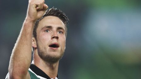 There is still plenty more Ricky van Wolfswinkel talk left in the Portuguese press - as proven by story after story in...