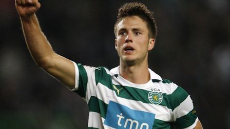 Midfielders who can play Ricky van Wolfswinkel in on goal, rather than play off him, should help Nor