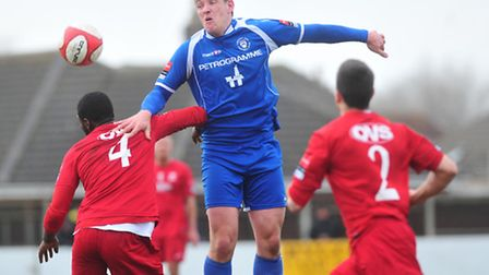 Jack Defty has been ruled out for the rest of the season after breaking his leg against Bury.