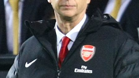 Should Arsene Wenger's men beat Norwich City they would leapfrog both Chelsea and Tottenham into thi