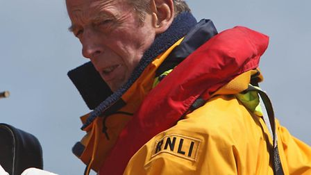The Duke of Kent will be visiting Exmouth RNLI later this month.