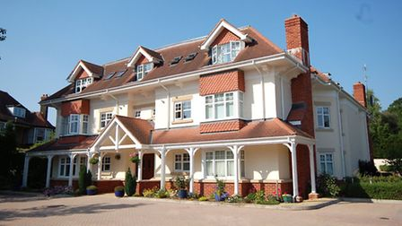 For sale in Exmouth by Bradleys Exmouth 01395 222300