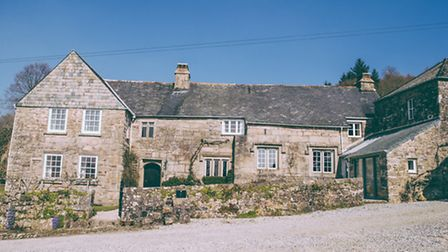 Meaning 'a steep wooded place' in Anglo-Saxon, Hanger Farm was one of the first freeholds in Devon a