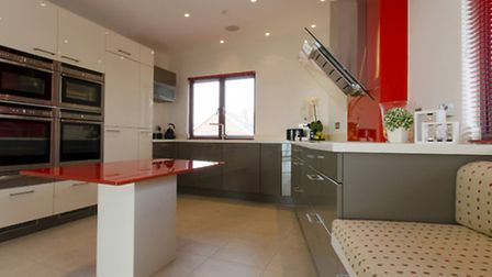 For sale in Exmouth by Bradleys, call 01395 222300