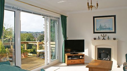 property for sale by Whitton and Laing Budleigh