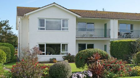 For sale in Budleigh, call Whitton and Laing on 01395 445600.