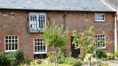 For sale in Otterton by Bradleys call 01395 442201.