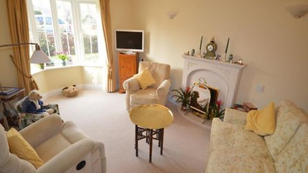 For sale by Your Move, Exmouth; call 01395 264353.