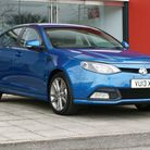 MG6 hatchback and Magnette saloon are now available with turbo diesel power.