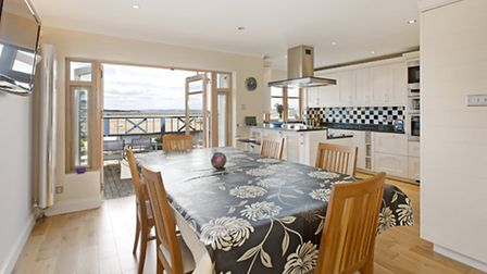For sale in Exmouth by Wilkinson Grant, call 01392 875000