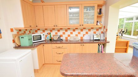 For sale by Bradleys, call 01395 222300