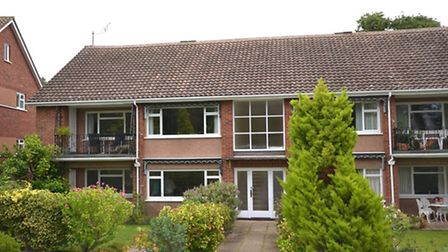 For rent by Bradleys; call 01395 442201