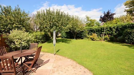 For sale at Bapton Close, Exmouth; call Bradleys on 01395 222300