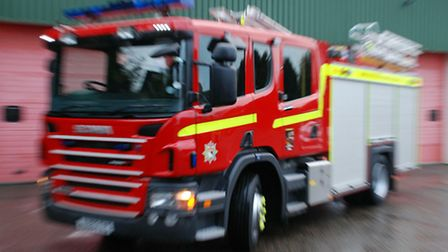 All Norfolk fire engines are getting defibrillators
