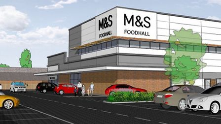M and S store may be coming to Exmouth