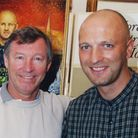 Former Norwich City goalkeeper and manager Bryan Gunn has known Sir Alex Ferguson professionally and