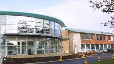 The Owen Building at Rolle College