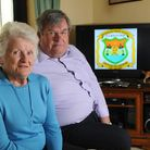 Ian and Wendy Graham, from Aylsham, are trustees of Mnarani Aid, which supports two schools in Kenya