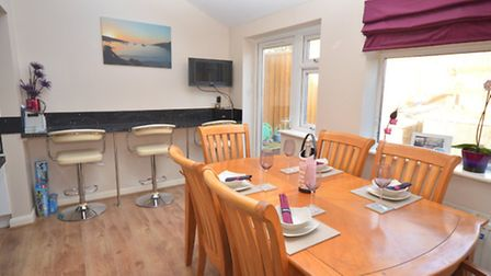 For sale by Bradley's: call 01395 222300