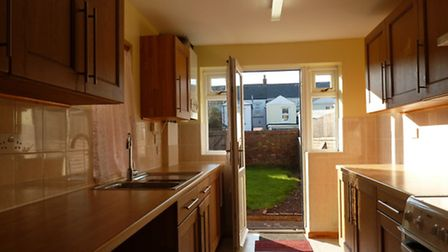 For sale by GL Westcountry Property: call 01395 270618.