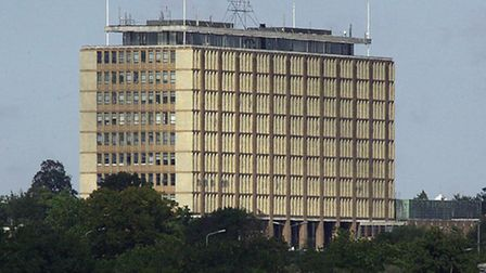 The battle for control of County Hall has caused acrimony.