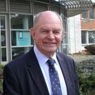 EDDC deputy leader Andrew Moulding. Ref exe 14-16TI 8425. Picture: Terry Ife