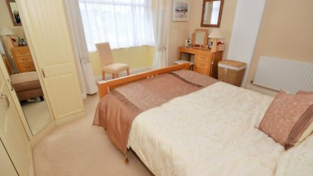 For sale by Bradleys Exmouth; call 01395 222300.