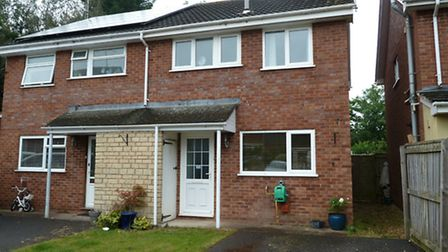 For rent by GL Westcountry; call 01395 270618