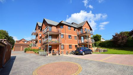 For sale by Bradleys: call 01395 222300