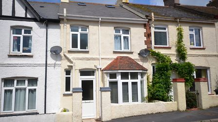 For rent by Bradleys: call 01395 442201