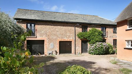 For sale in Budleigh by Bradley's; call 01395 442201.