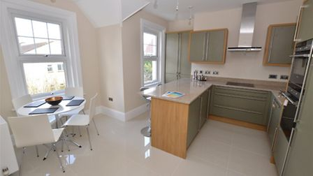For sale by Bradleys call 01395 222300
