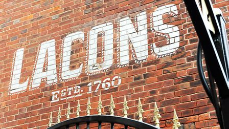 Lacons Brewery Launch in Great YarmouthThe Falcon BreweryPicture: James Bass
