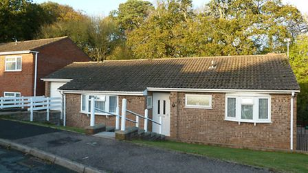 For sale by GL Westcountry Properties, call 01395 270618