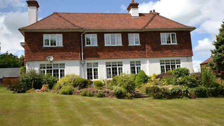 For sale by Bradleys in Budleigh; call 01395 442201.